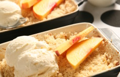 CBP Peach Cobler