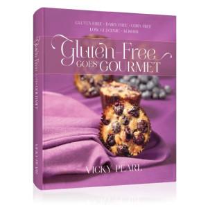 Gluten Free Goes Gourmet