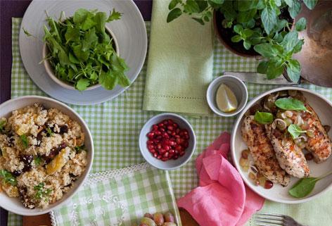 Estee Salad