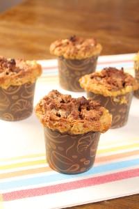 Apple Breakfast Muffin #2