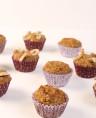 Quinoa Banna Muffin Straight